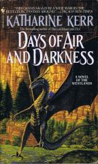Days Of Air And Darkness - Häftad (Paperback)