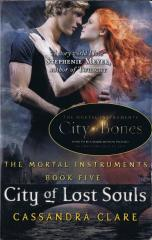 City of Lost Souls - Pocket