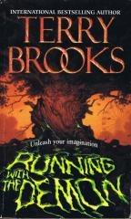 Running With The Demon - Häftad (paperback)