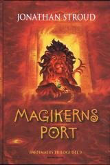 Magikerns port - Kartonnage