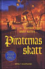Piraternas skatt - Kartonnage