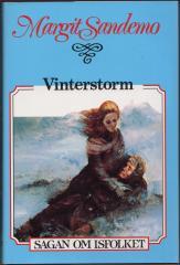 Vinterstorm - Inbunden