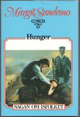 Hunger - Inbunden