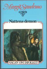 Nattens demon - Inbunden