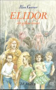 Elidor, det gyllene landet