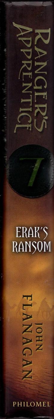 Erak's Ransom (se anm)