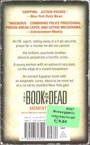 The Book of the Dead (anm)