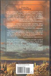 Thunderer: A Novel of High Fantasy