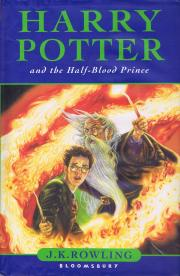 Harry Potter and the Half-Blood prince (se anm.)