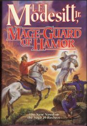 Mage : Guard of Hamor