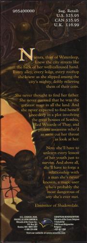 Elminster's Daughter