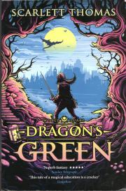 Dragon's Green (se anm)