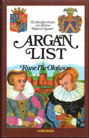 Argan list