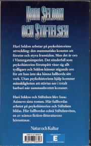Hari Seldon och Stiftelsen