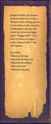 Väktarens offer