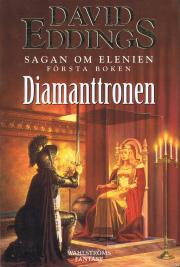 Diamanttronen