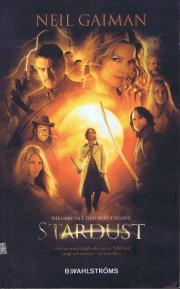 Stardust (Stjärnstoft)