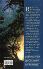 Mattimeo 2: General Järnnäbb