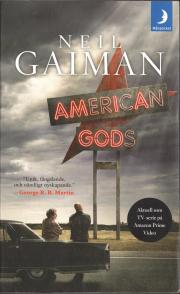 American Gods (svensk utgåva) (se anm)