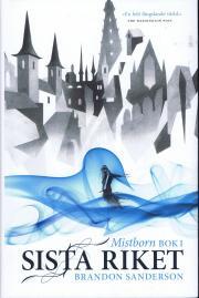 Mistborn: Sista riket