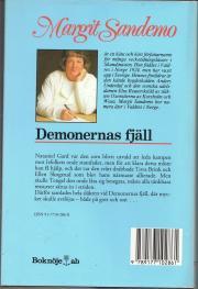 Demonernas fjäll