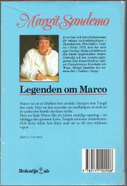 Legenden om Marco